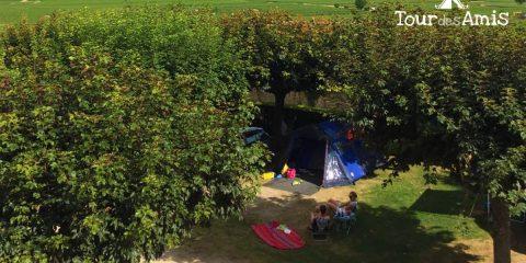 Dag 1 | Tour des Amis: naar de Bourgogne