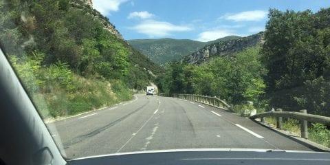 Dag 7 | Tour des Amis: recht door de bergen