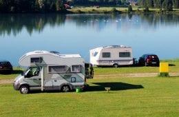Verschil camper en caravan