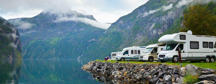 soorten campers