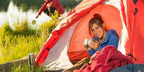 Duurzaam kamperen; hoe doe je dat?