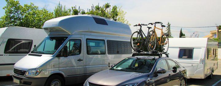 welk rijbewijs voor een camper of caravan?
