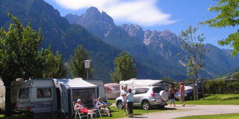 Doorreiscampings: onderweg al kamperen