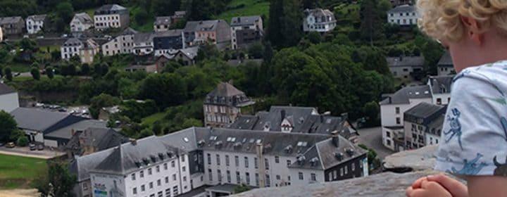 7 uitjes in de Ardennen waar jouw kinderen blij van worden