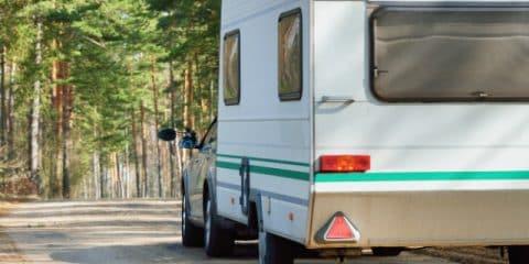 8 tips voor het inpakken van je caravan