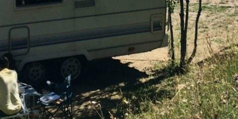 Roadtrippen per camper … ook voor beginners!