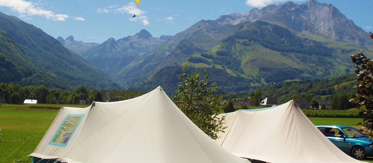 Camping Azun Nature