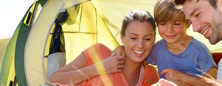 Een camping beoordelen? Ja, graag!