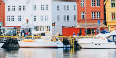 Kamperen in Noorwegen; Meer dan Vikingen en fjorden