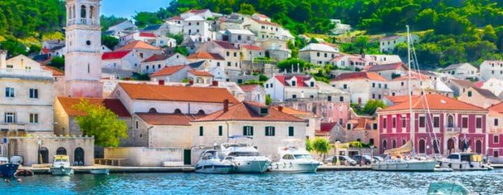 Kamperen in Kroatië; zon, zee, strand en natuur
