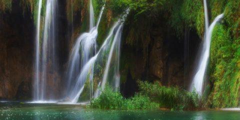 Kamperen bij de mooiste Europese watervallen