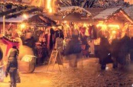 kerstmarkten in de buurt