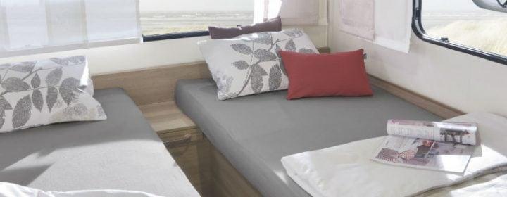 Slaapcomfort tijdens je vakantie