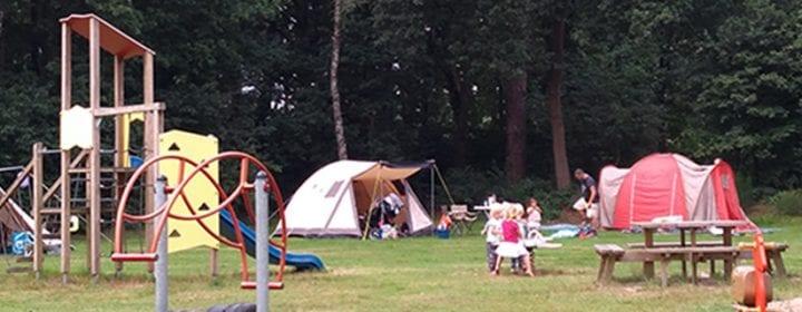 De 7 leukste Nederlandse kindercampings van 2017