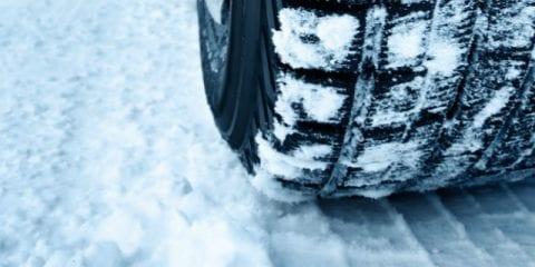 Regels voor winterbanden in Duitsland