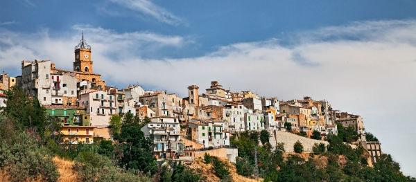 Fotogenieke dorpjes - Abruzzen