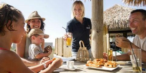 Special: Ontdek de Franse kust vanaf een Flower-camping