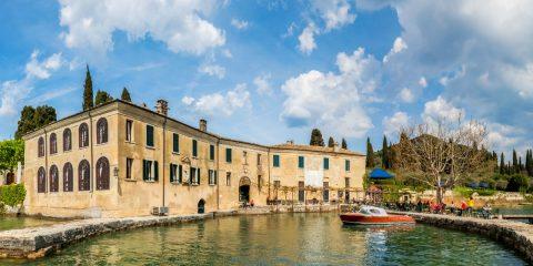 De zes leukste restaurants aan het Gardameer