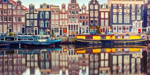 5 redenen om te kamperen in Nederland