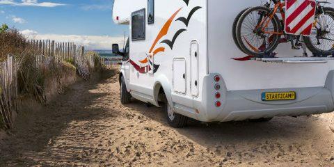 Is een camper roadtrip iets voor jou?