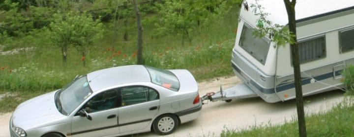 Haal je caravan weer van stal!