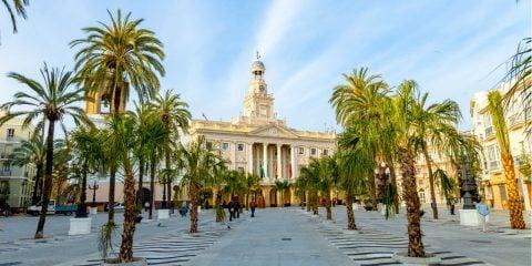 5 redenen om te kamperen in Spanje