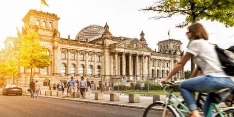 5 redenen om te kamperen in Duitsland