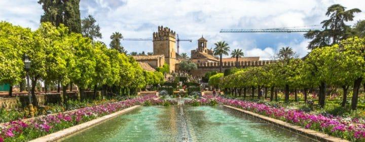 Lang verhaal kort: Andalusië – Córdoba