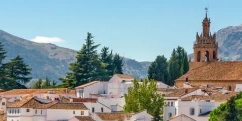 Lang verhaal kort: Andalusië – Ronda