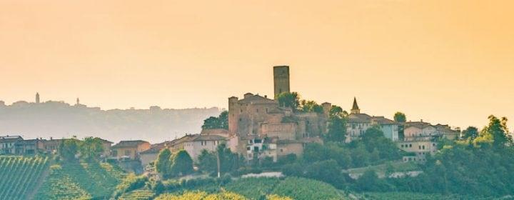 5 mooie autoroutes door Italië