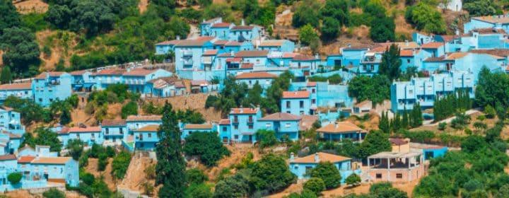 Lang verhaal kort: Andalusië – Júzcar