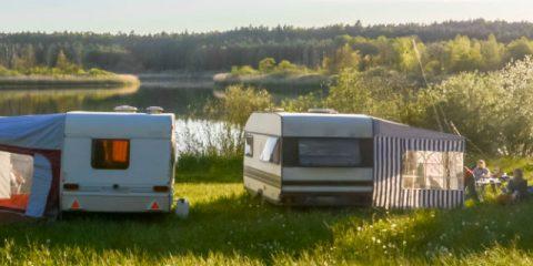 Beoordeel een camping en win!