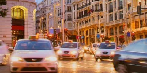Verkeersboetes in Spanje: 9 tips