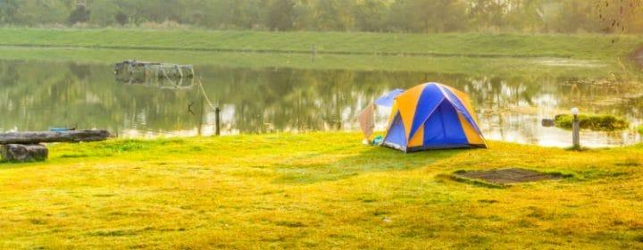 7 manieren om het kampeergevoel nog even vast te houden