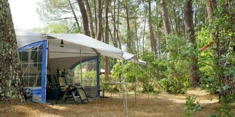 8 tips voor een campingfeest tijdens kerst en oud en nieuw