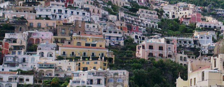Positano: parel aan de Amalfikust