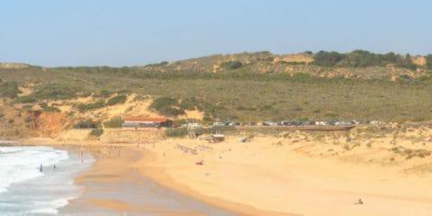 De 5 mooiste stranden van Portugal