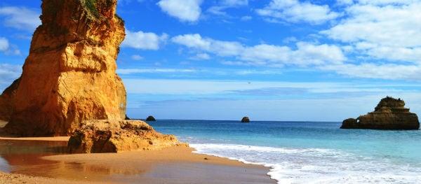 Praia dos Tres Castelos