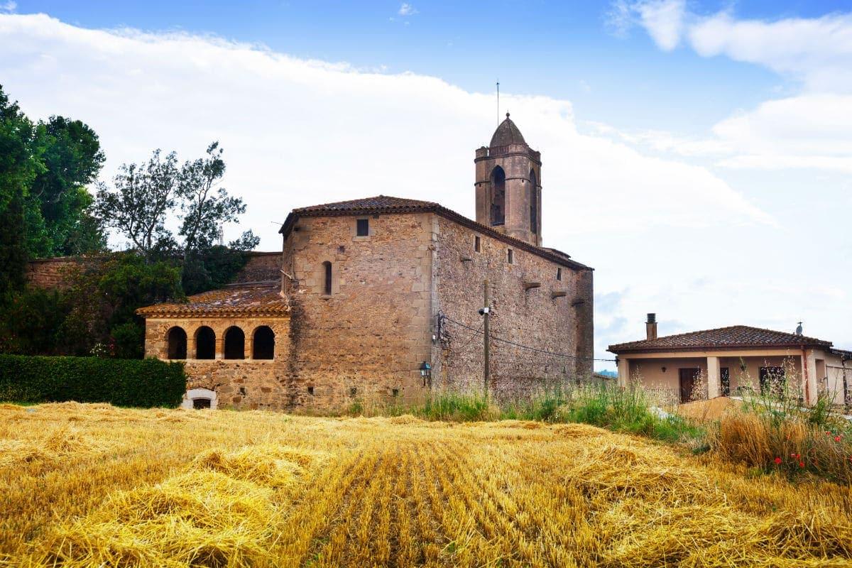 Het kasteel van Dalí