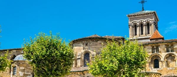 Cathédrale Saint-Apollinaire