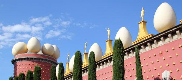 Theater van Dalí