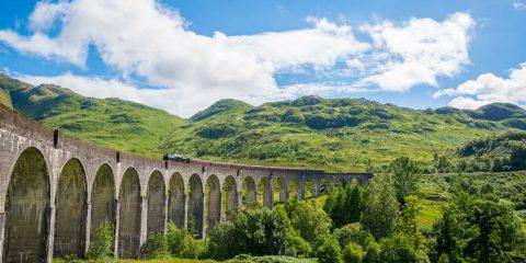 5 redenen om te kamperen in Schotland