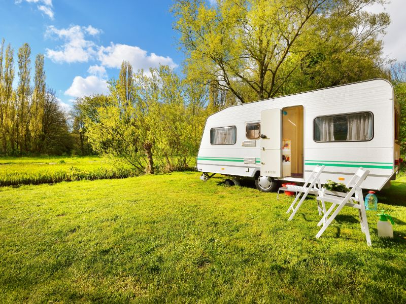Met CampingCard ACSI kampeer je in het laagseizoen extra voordelig en voor een vast, laag tarief.