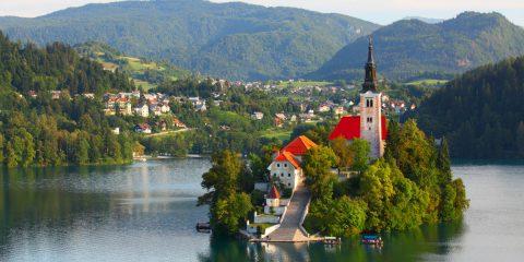 5 redenen om te kamperen in Kroatië, Slovenië en Griekenland