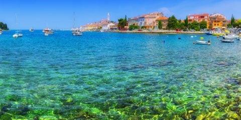 Meintje & Camiel: de vijf leukste plaatsen in Istrië