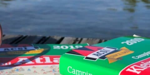 Citytrip en kamperen: Stockholm en Zuid-Zweden