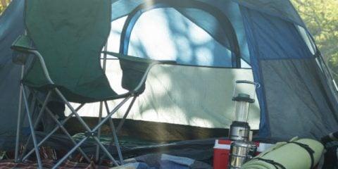 Zeven handige kampeertrucs