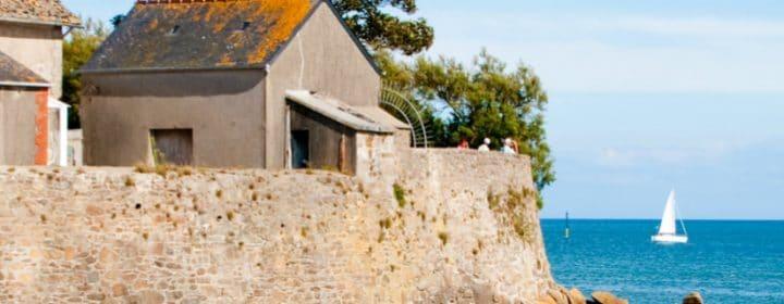 Oh là là: de mooiste Franse dorpjes