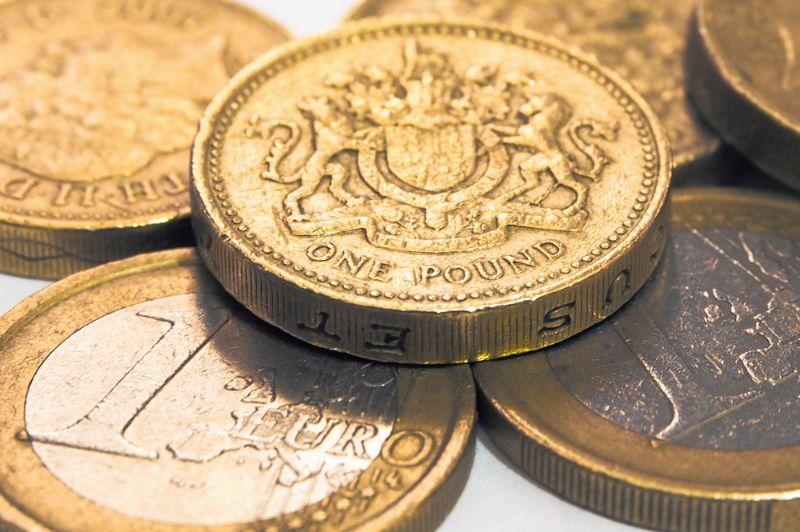 Ponden en Euro's na de Brexit