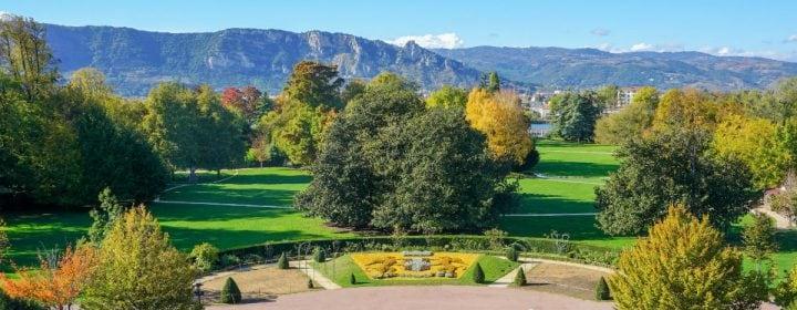 Valence Park Jouvet